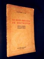 As Nove Sinfonias de Beethoven
