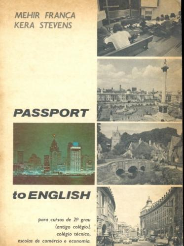 Passport to English