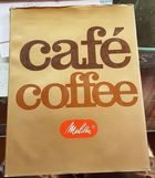 Café Coffee Melitta