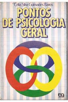 Pontos de Psicologia Geral