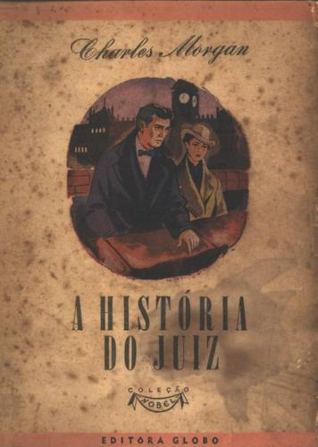 Nobel 84 - a Historia do Juiz