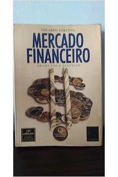 Mercado Financeiro - Produtos e Serviços