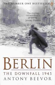 Berlin - the Downfall 1945