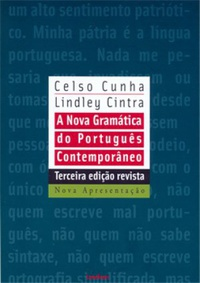 A Nova Gramática do Português Contemporâneo
