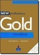 New Proficiency Gold - Coursebook