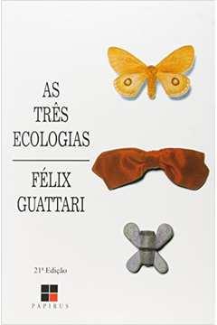 As Três Ecologias