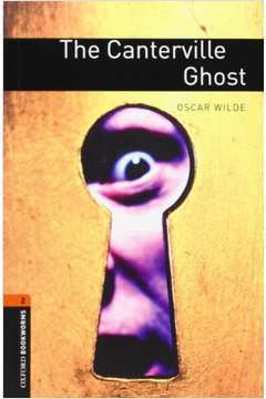 Canterville Ghost, the - Level 2