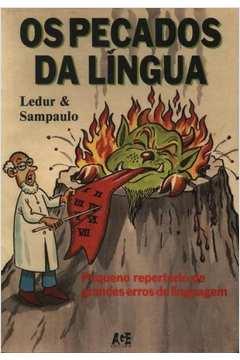 Os Pecados da Língua