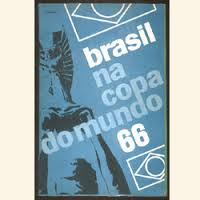 Brasil na Copa do Mundo 66 - Suplemento de Seleções do Readers Digest
