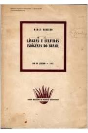 Línguas e Culturas Indígenas do Brasil