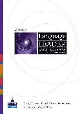 Language Leader Coursebook and Cd-rom - Advanced - Com Cd