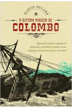 A última Viagem de Colombo