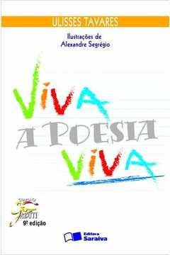 Viva a Poesia Viva