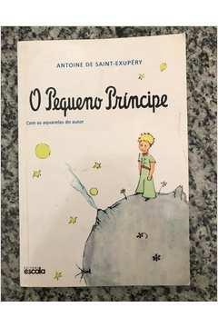 O Pequeno Príncipe/  48 ª Edição