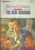 Sherlock Holmes the Case of the Blue Diamond