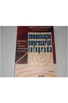 Comunicação Empresarial Integrada 2° Edição