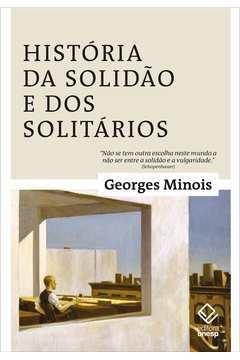 História da Solidão e dos Solitários