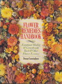 Flower Remedies Handbook