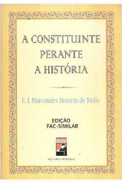 A Constituinte Perante a História