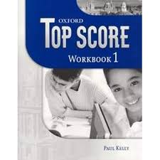 Top Score -  Workbook  1
