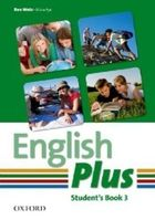 English Plus 3: Student Book 3