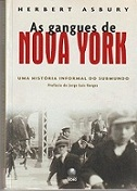 As Gangues de Nova York