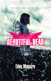 Beautiful Dead - Livro 1 - Jonas