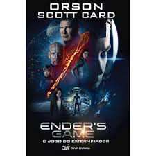 Enders Game o Jogo do Exterminador
