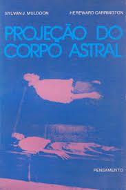 Projeção do Corpo Astral