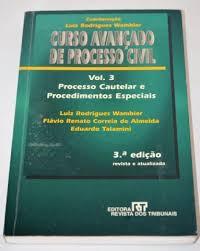 Curso Avançado de Processo Civil - Volume 3