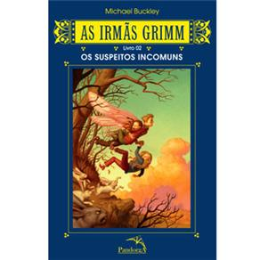 As Irmãs Grimm 2