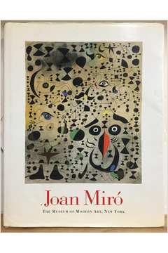 Joan Miró the Museum of Modern Art, New York