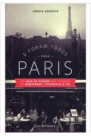 E Foram Todos para Paris
