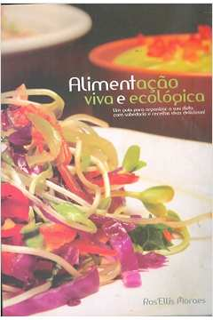 Alimentação Viva e Ecológica