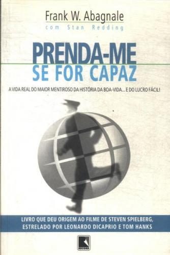 Prendame Se For Capaz