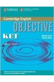 Objective Ket. Students Book