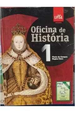 Oficina de História 1