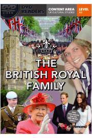 The British Royal Family - Level A2