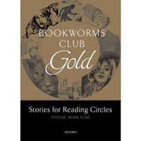 Bookworms Club Gold Stories For Reading Circles