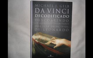 Da Vinci Decodificado