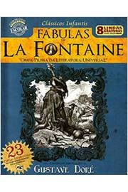 Fábulas de La Fontaine - Volume II