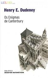 Os Enigmas de Canterbury