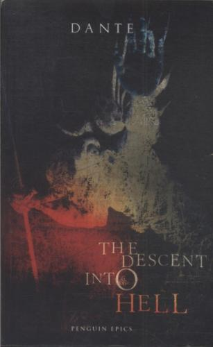 Penguin Epics 18 - the Descent Into Hell