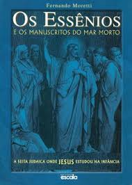 Os Essênios e os Manuscritos do Mar Morto