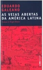 As Veias Abertas da América Latina  -  Pocket