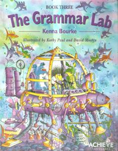 The Grammar Lab Book Three