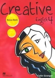 Creative English 4 - Bonus Book