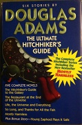 The Ultimate Hitchhikers Guide - Complete & Unabridged