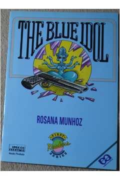 The Blue Idol