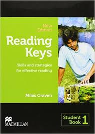 Reading Keys, New Edition - Student Book 1